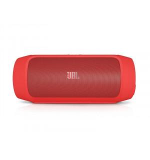 Беспроводная колонка (Bluetooth) JBL CHARGE 2 (Красный)