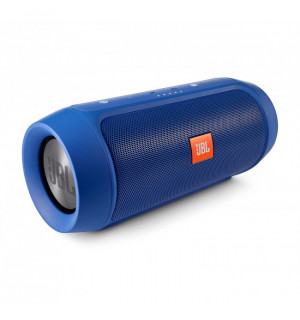 Беспроводная колонка (Bluetooth) JBL CHARGE 2 (Синий)
