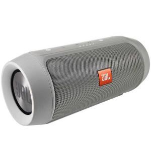 Беспроводная колонка (Bluetooth) JBL CHARGE 2 (Серый)