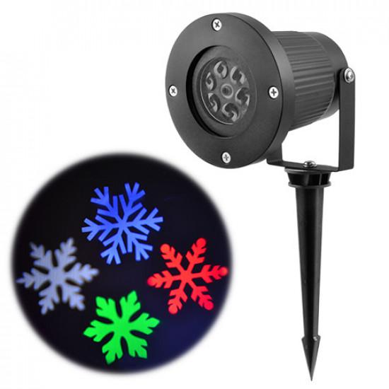 Лазер диско 326-1, 1 изображение, 220V, Box