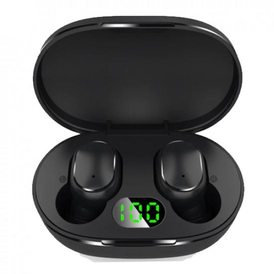 Беспроводные наушники AirDots Pro (High Copy) Черный