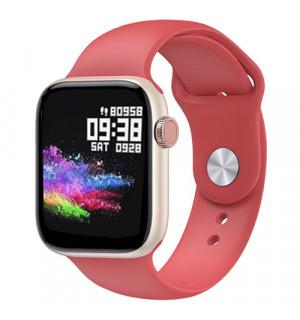 Умные часы Smart Watch 5 Series (Красный)