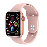 Смарт часы Smart Watch C500 (Розовий)