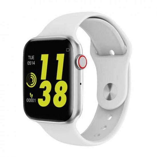 Смарт часы Smart Watch C500 (Белый)
