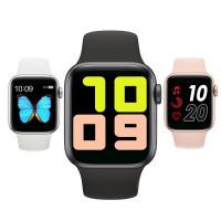 Умные часы Smart Watch X6 Opti (Золотой)