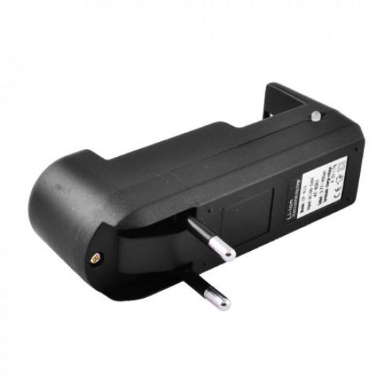 Зарядное устройство ZP-815/CH-811В, универсальное (14500, 18650, 26650), 220V