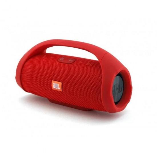 Беспроводная колонка JBL BIG BOOMBOX (Красный)