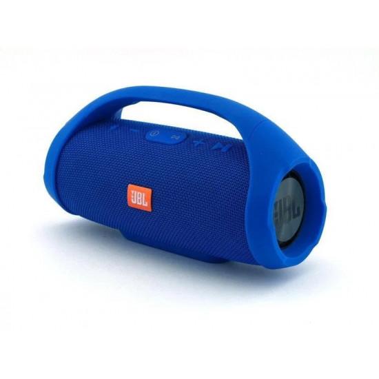 Беспроводная колонка JBL BIG BOOMBOX (Синий)