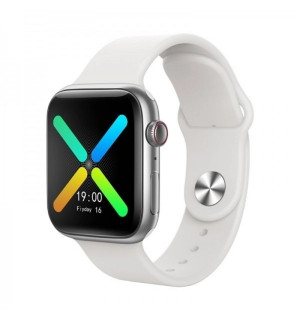 Умные часы Smart Watch LD6 (Белый)