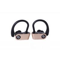 Беспроводные наушники JBL TWS6 Bluetooth Headset (Золотой)