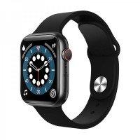 Умные часы Smart Watch LD6 (Черный)