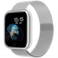 Фитнес-трекер Smart Band AIR (Серый)