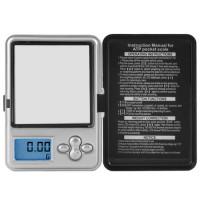 Весы ювелирные AТР 188, mini, 200г (0,01г)