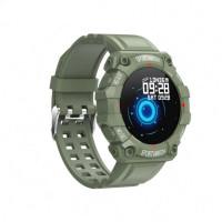 Умные часы Smart Watch Sports FD68 (Хаки)