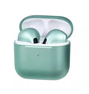 Беспроводные наушники Air Pro 4 Зеленый