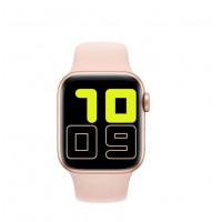 Умные часы Smart Watch X6 Opti (Розовый)