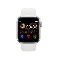 Умные часы Smart Watch N007 (Белый)