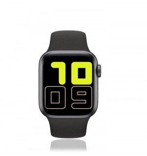 Умные часы Smart Watch X6 Opti (Черный)