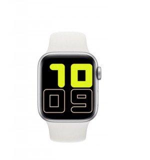 Умные часы Smart Watch X6 Opti (Серебряный)