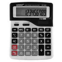 Калькулятор Eastalent DF-895-12, солнечная батарея