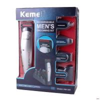 Машинка для стрижки Kemei LFQ-KM-560