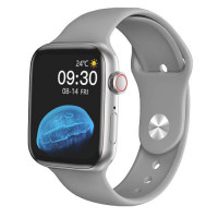 Умные часы Smart Watch HW22 (Серый)