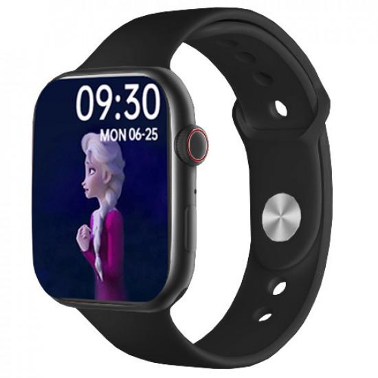Умные часы Smart Watch i12 (Черный)