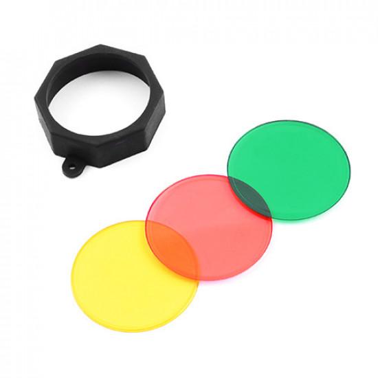 Фильтр BL-WD-2, 35 мм, 3 цвета