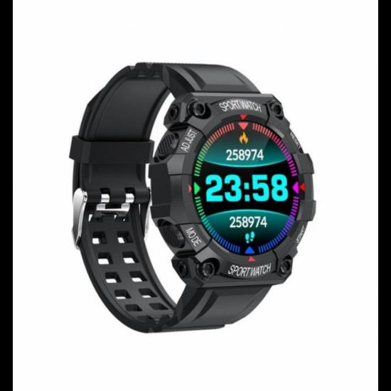 Умные часы Smart Watch Sports FD68 (Черный)