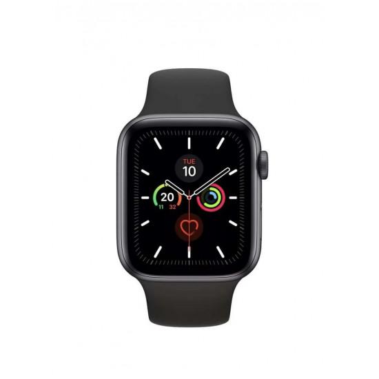 Умные часы Smart Watch T5 Plus series 5 (Черный)