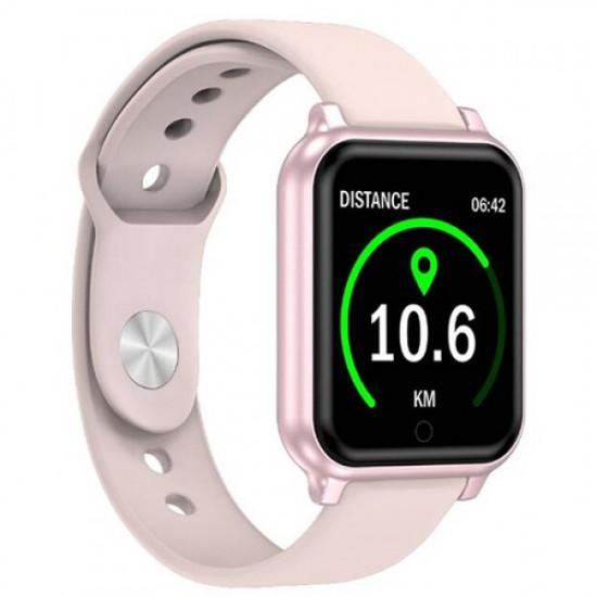 Фитнес-трекер Smart Band PULSE (Розовый)