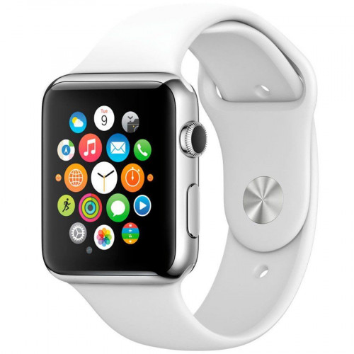 Розумний годинник Smart Watch A1 (Білий)