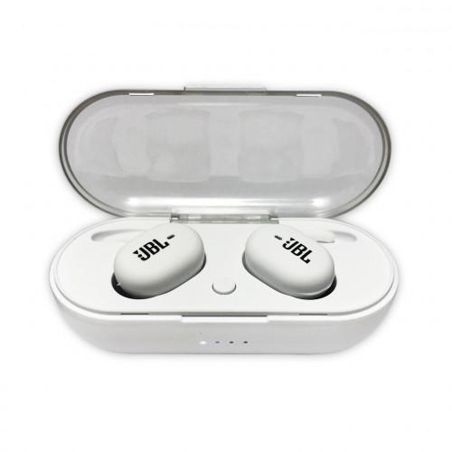 Бездротові навушники JBL TWS 4 (Білий)