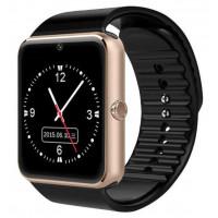Смарт часы Smart Watch GT08 (Золотой)