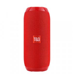 Беспроводная колонка TG117 Красный