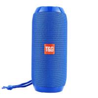 Беспроводная колонка TG117 Синий