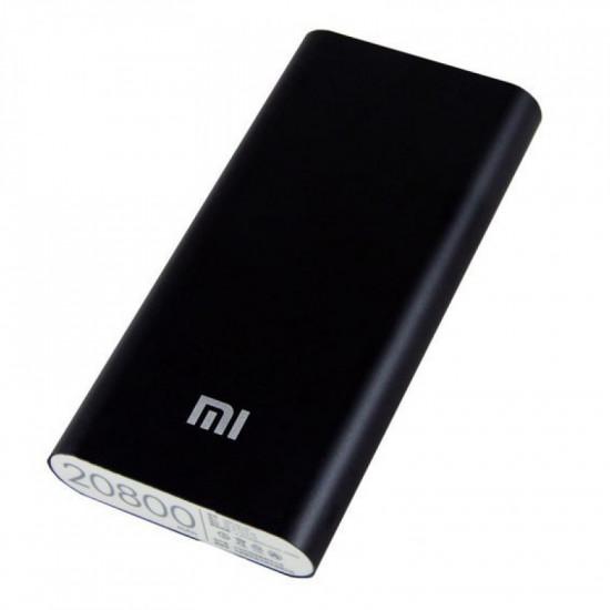 Power Bank MI 20800 (15000mАh) USB 2A copy