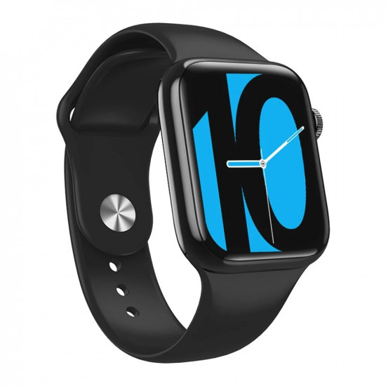 Умные часы Smart Watch W98 Pro (Черный)
