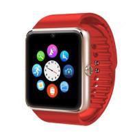 Смарт часы Smart Watch GT08 (Красный)