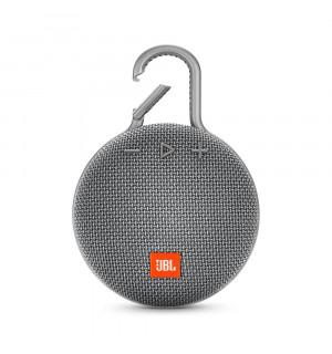 Беспроводная колонка (Bluetooth) JBL CLIP 3 Серый