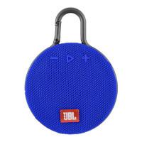 Беспроводная колонка (Bluetooth) JBL CLIP 3 (Синий)