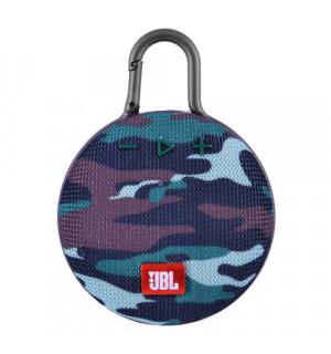 Беспроводная колонка (Bluetooth) JBL CLIP 3 Камуфляжный