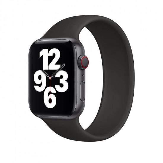Умные часы Smart Watch 6 (Черный)