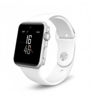 Умные часы Smart Watch 6 (Белый)