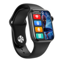 Умные часы Apl Watch Series 6 M16 Plus (Черный)