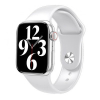 Умные часы Apl Watch Series 6 M16 Plus (Белый)