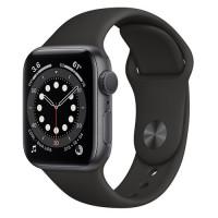 Умные часы Apl Watch Series 6 YY21 (Черный)