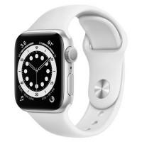 Умные часы Apl Watch Series 6 YY21 (Белый)