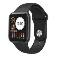 Умные часы Smart Watch B08 (Черный)