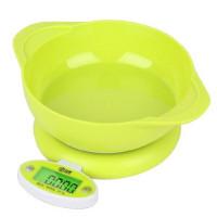 Весы кухонные CH-303A, 5кг (1г), чаша